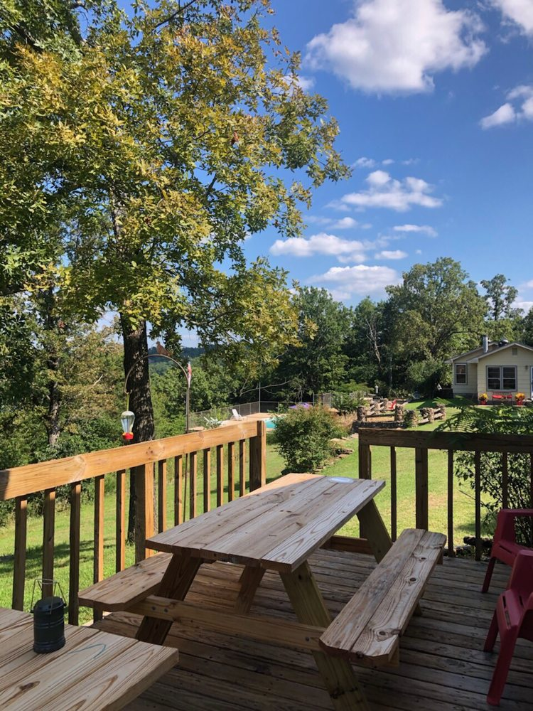 North Shore Resort: 1462 County Rd 19, Mountain Home, AR
