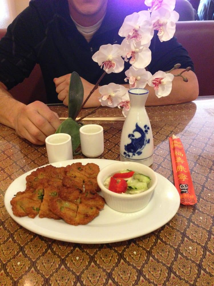 Fish cake appetizer yelp for 22 thai cuisine yelp