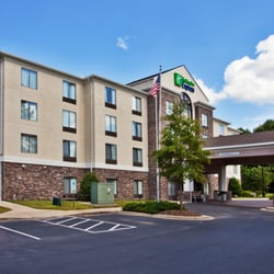 Photo Of Holiday Inn Express Apex Raleigh Nc United States