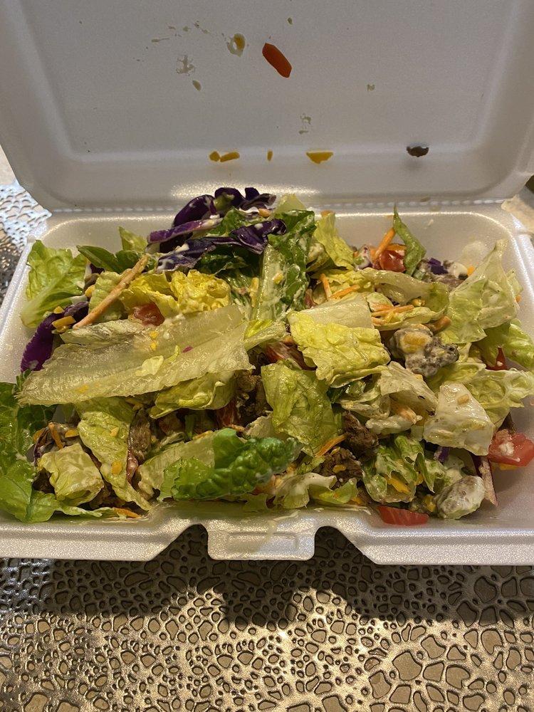 Lunacy taco: 621 W Mulberry St, Angleton, TX