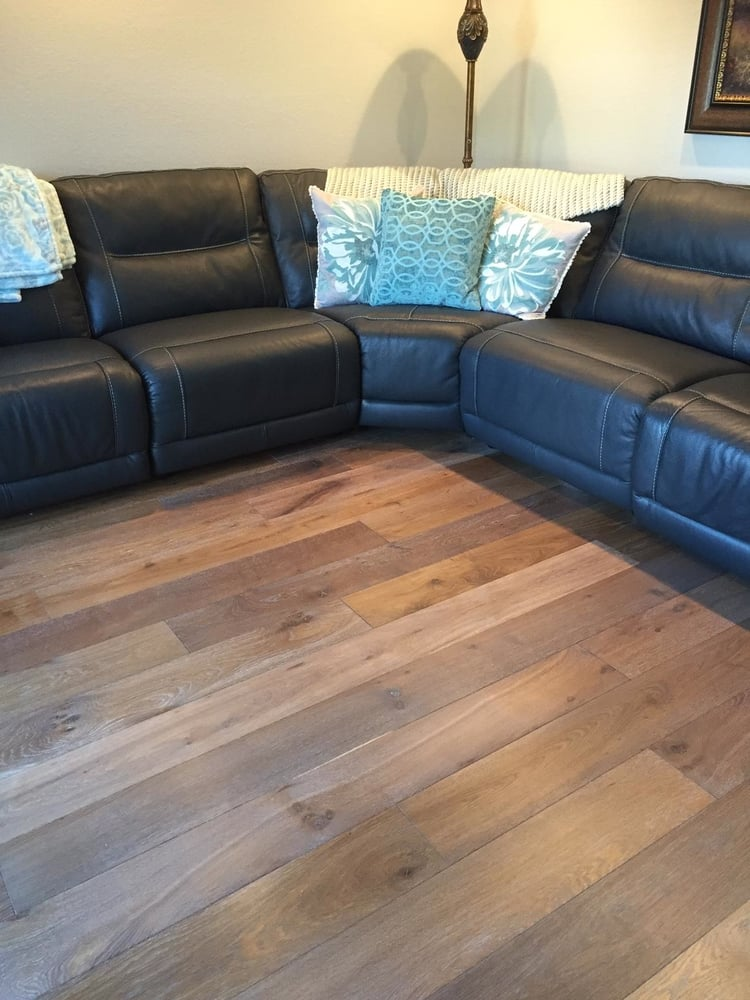 Perfect Precision Flooring Owner Don Gupton   Yelp