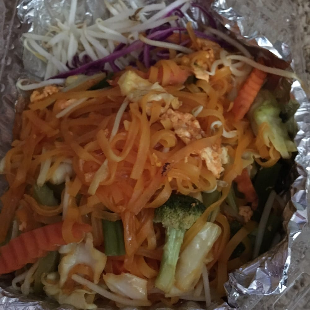 Ve able Phad Thai Yelp