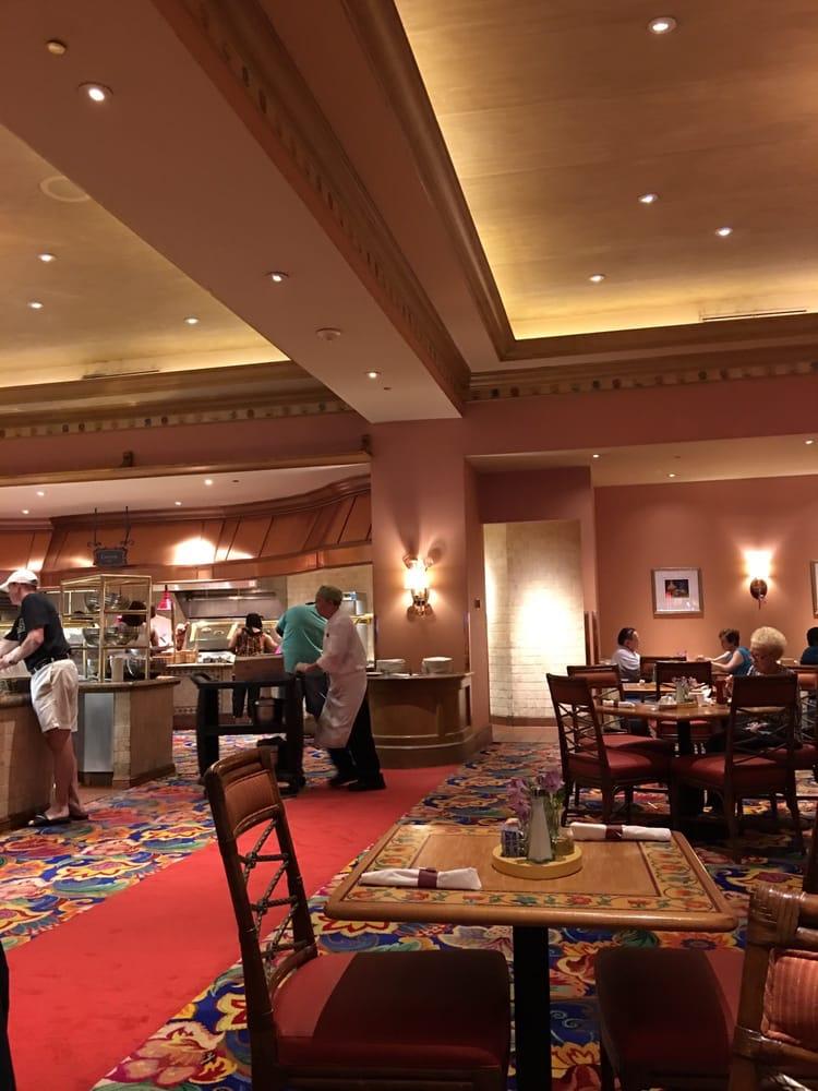Restaurants Near Beau Rivage In Biloxi