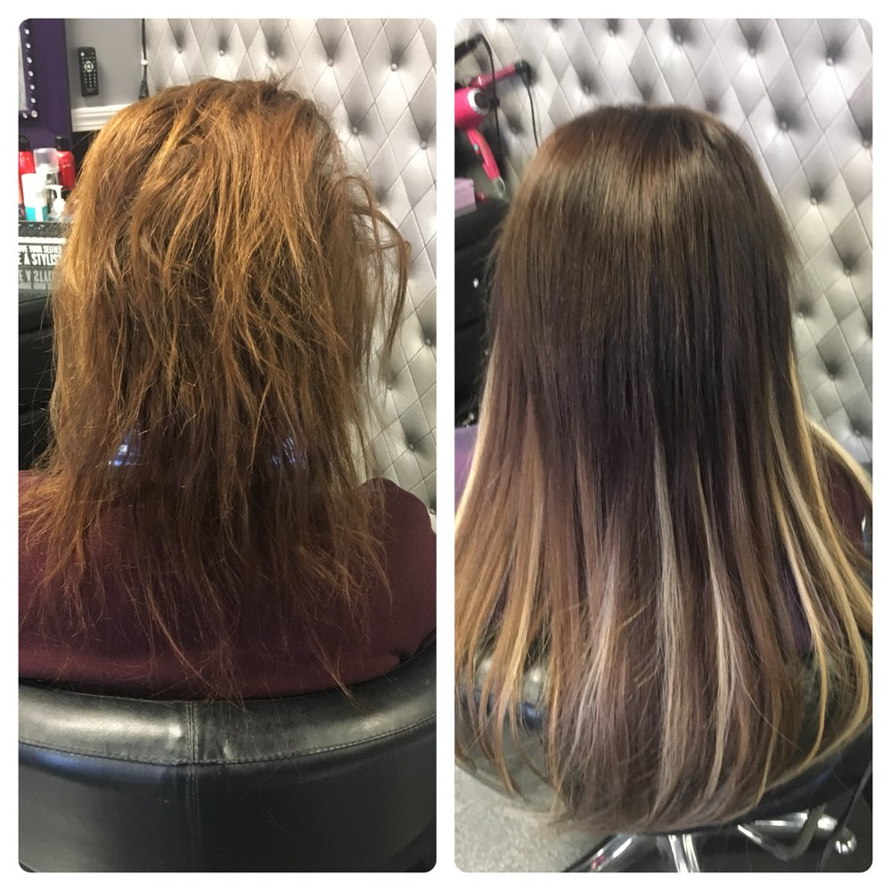 Hair Extensions By Veronica Yelp