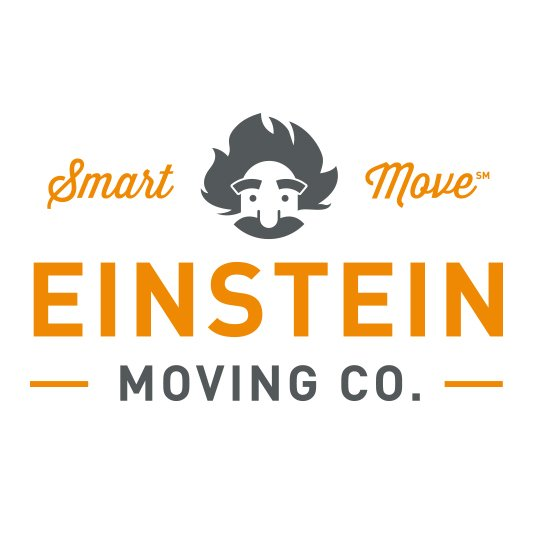 Einstein Moving Company - Dallas