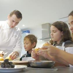 Cuisine aptitude 10 avis ecole de cuisine 2 quai - Cours cuisine strasbourg ...
