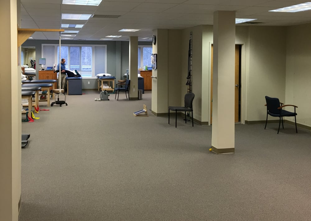 Excel Physical Therapy - Berwyn: 1175 Lancaster Ave, Berwyn, PA