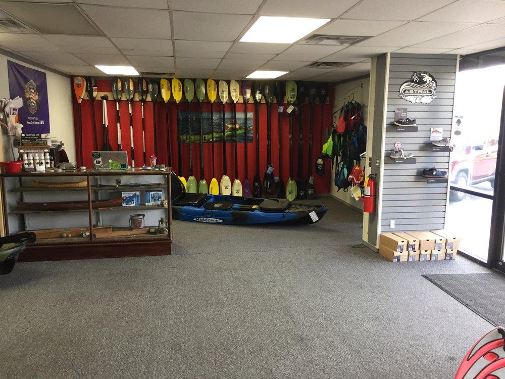 Photo of Ozark Kayak: Bentonville, AR