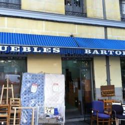 Bartolom colchones plaza de cascorro 11 lavapi s y embajadores madrid espa a n mero de - Telefono registro bienes muebles madrid ...