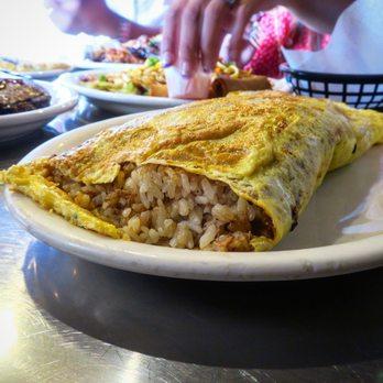 Aloha Kitchen 430 s & 335 Reviews Hawaiian 4745