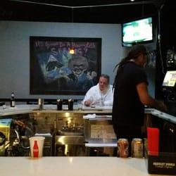 Photo of Avenue Bistro Pub - Verona, NJ, United States. Bar scene