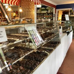photo of callies candy kitchen mountainhome pa united states candy - Callies Candy Kitchen