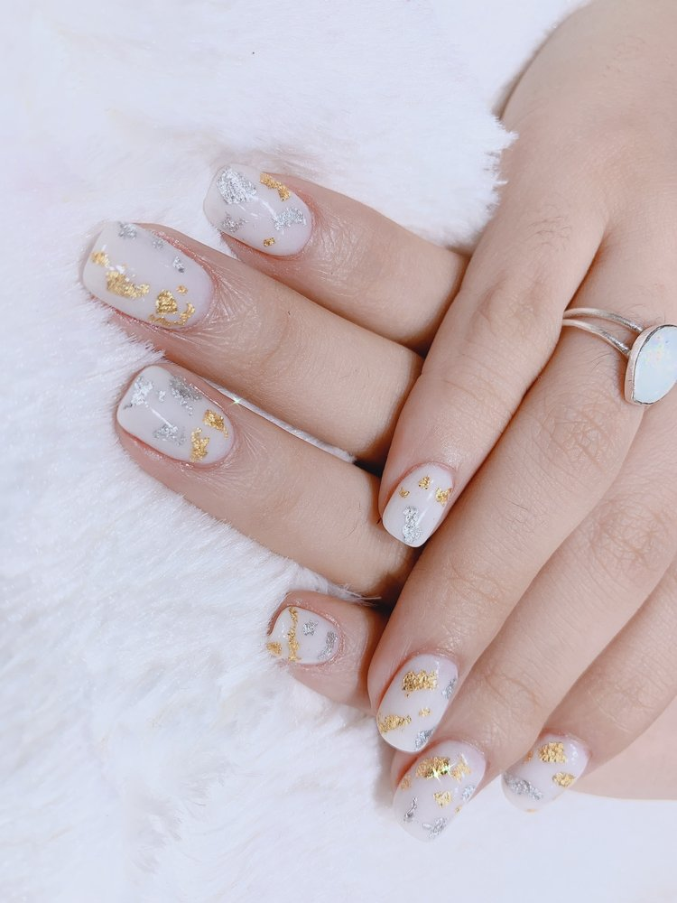 Spa Nails: 9876 Brewster Ln, Powell, OH