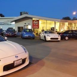 Photos for Autocom Nissan of Walnut Creek - Yelp