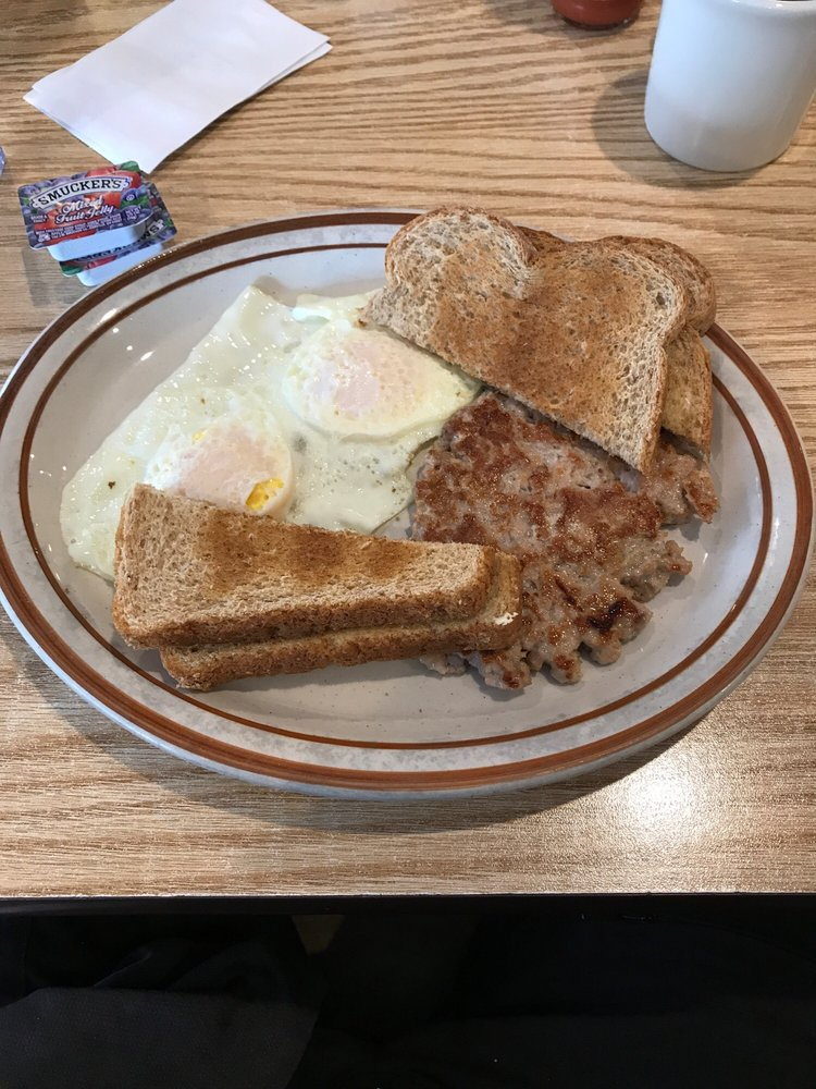 Nick's Country Cafe: 1643 Old US 24, Huntington, IN