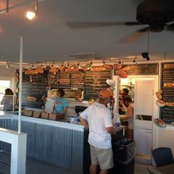 Pepperoni Grill At The Beach Oak Island