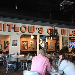 Whitlow's On Wilson - 357 Photos & 836 Reviews - Bars