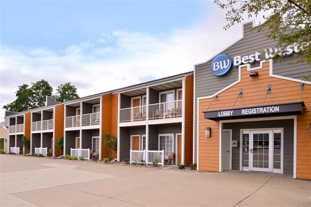 Best Western Galena Inn & Suites: 9923 W US Route 20, Galena, IL