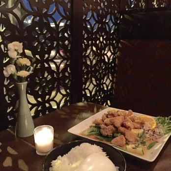 Thai Food Hawthorne Nj