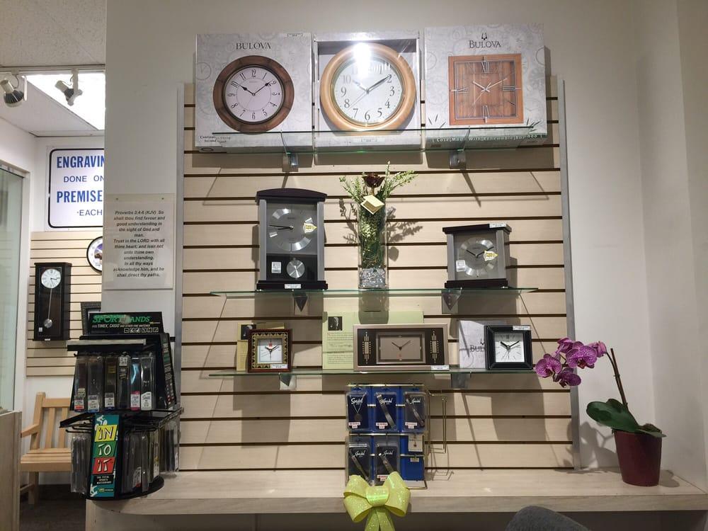 Brooklyn Watch Shop