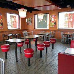 Photo Of Kfc Kansas City Ks United States Dining Area