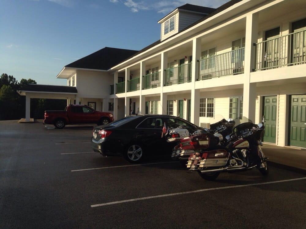 Hotels Near Waynesboro Tn