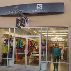 arcteryx outlet store seattle