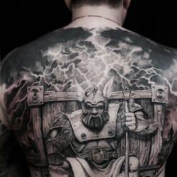 6th order tattoo studio tattoo 3503 genesee st for Tattoo buffalo ny