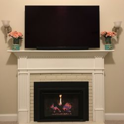 The Fireplace Store Mazzini Plumbing Fireplace Services 723