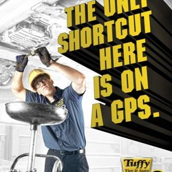 Tuffy Tire Auto Service Center Tires 2105 S W College Road