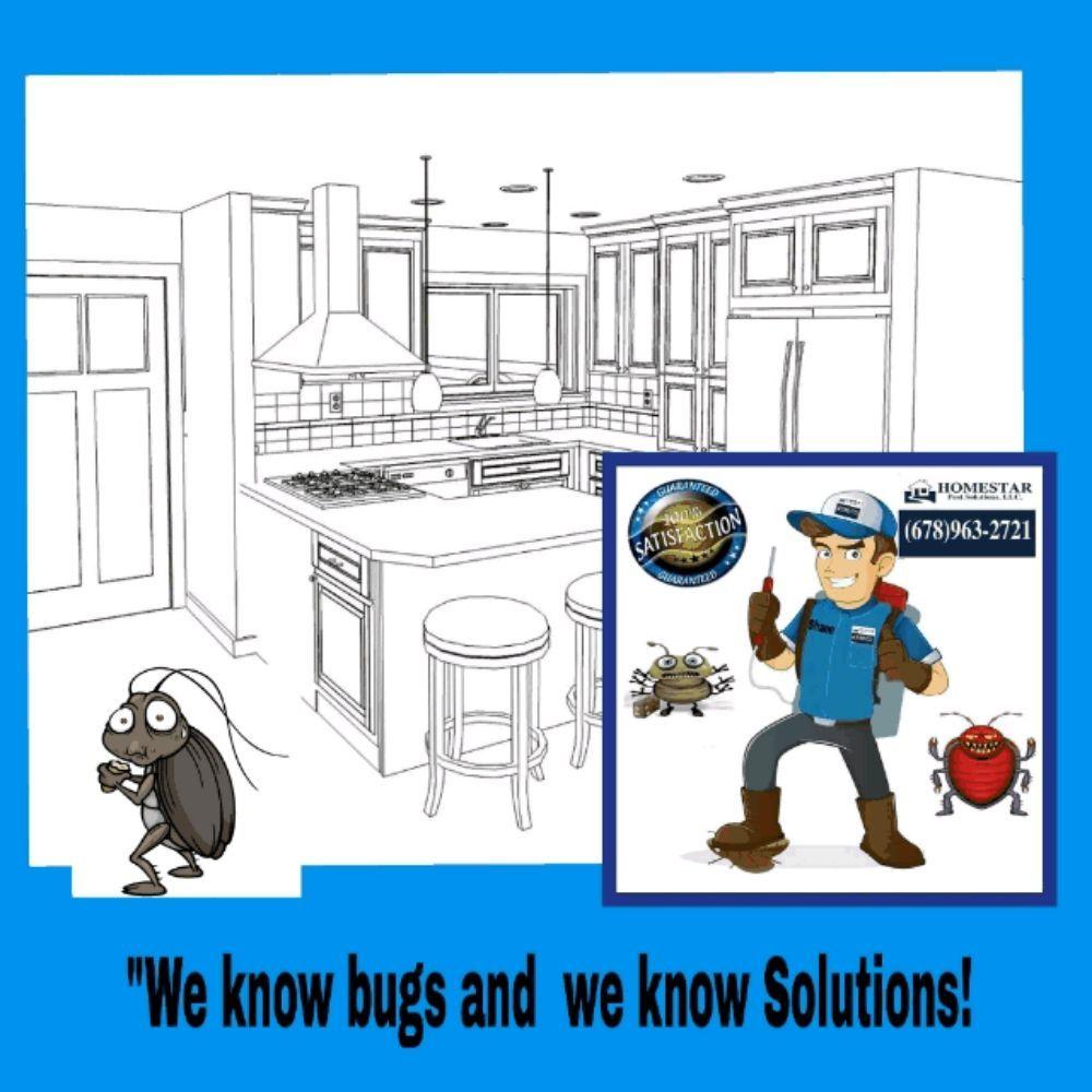 Homestar Pest Solutions   17 Photos   Pest Control   836 Georgetown Dr,  Winder, GA   Phone Number   Yelp