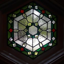Photo Of Lighthouse Stained Glass Los Angeles Ca United States The Only