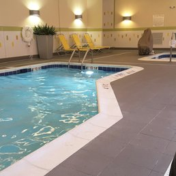 Photo Of Fairfield Inn Suites Pittsburgh Airport Robinson Township Pa United