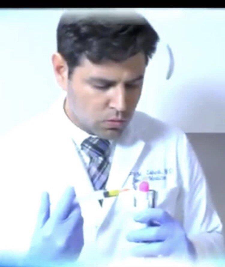 Marco M Zahedi, MD - Ageless Life Institute