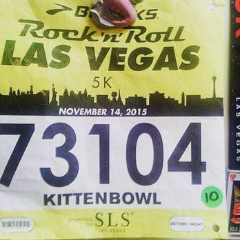 Photo Of Rock N Roll Las Vegas Marathon Half Marathon Las Vegas