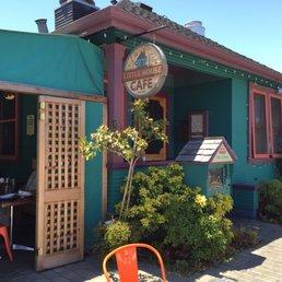 Little House Cafe Alameda Ca