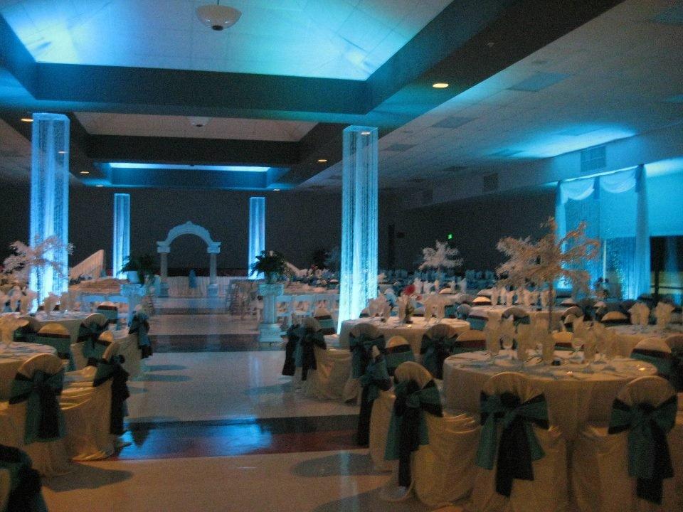 Las Fuentes Banquet Hall Venues Amp Event Spaces 11624