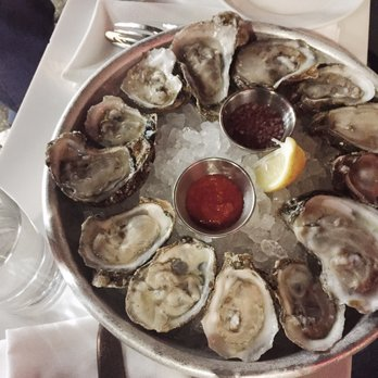 Photo Of Oyster House   Philadelphia, PA, United States. A Dozen $1 Oysters