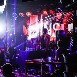 strip East clubs nyc side