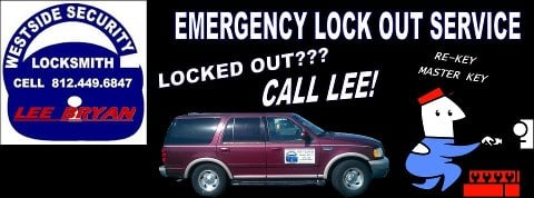 Westside Security: Evansville, IN