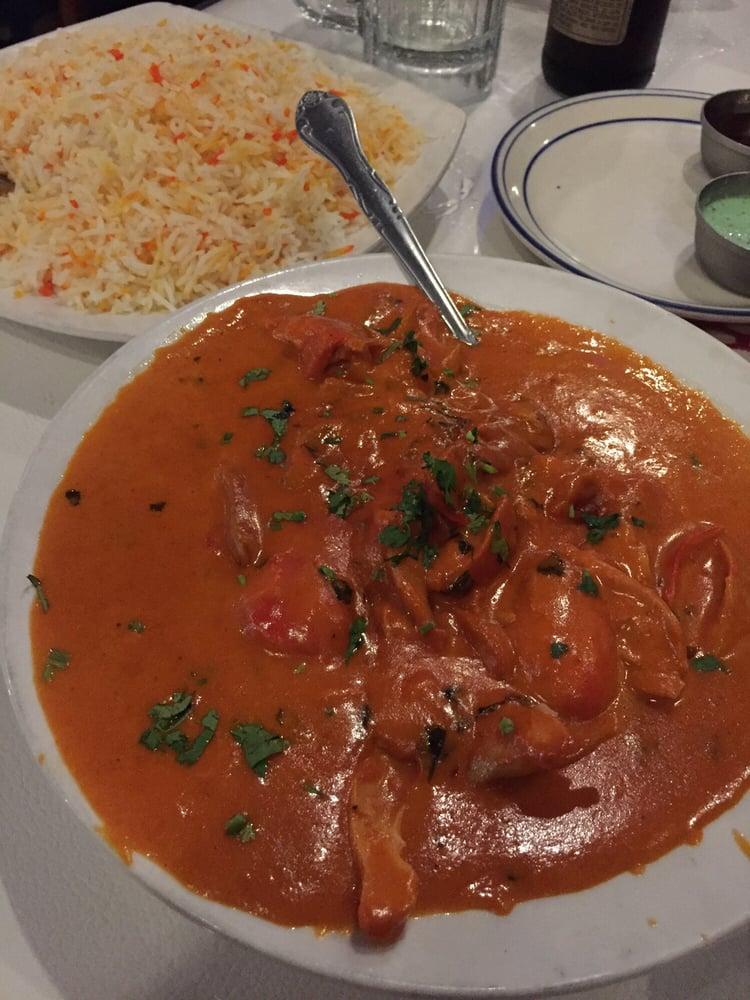 Angara Indian Food