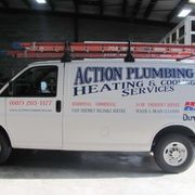 Action Plumbing Heating Cooling Services