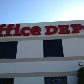 Beau Photo Of Office Depot   San Diego, CA, United States