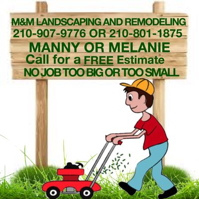 m m landscaping renovations lawn services 1818 rogers rd san