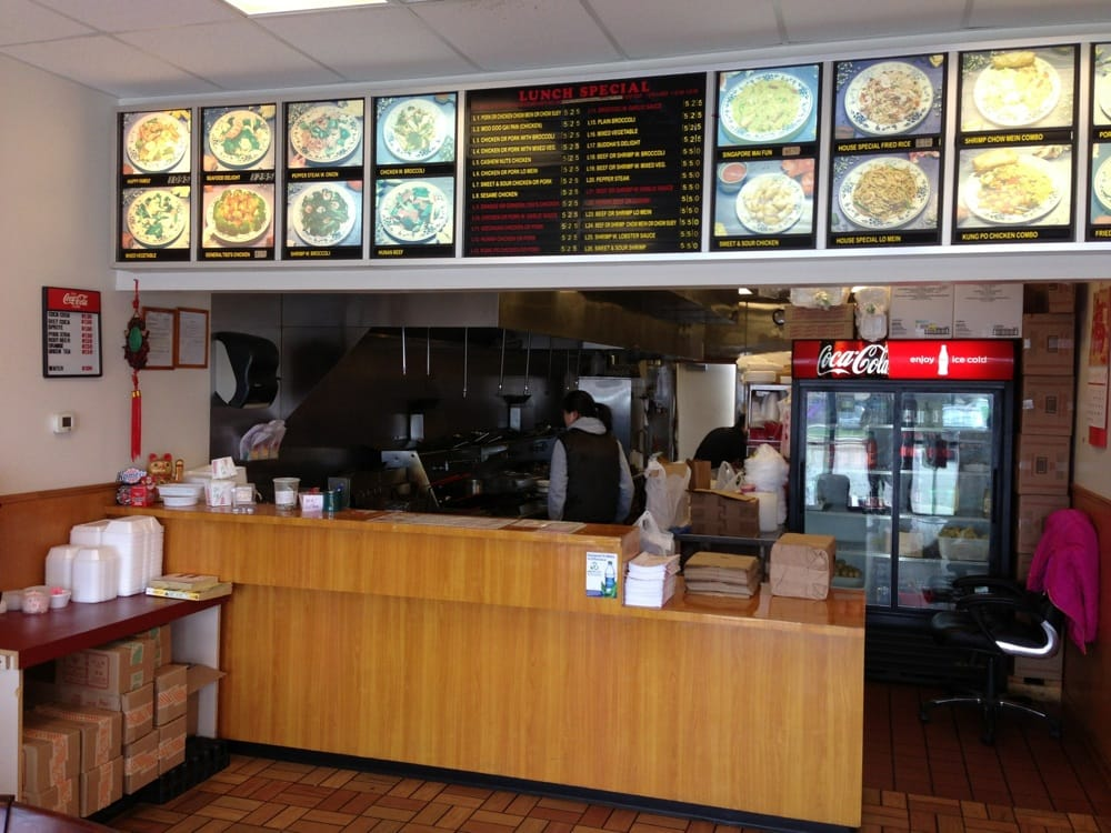 Chinese Food Near Me Fort Wayne In