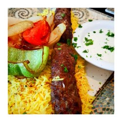 photo of lebanese kitchen fairfax va united states - Lebanese Kitchen