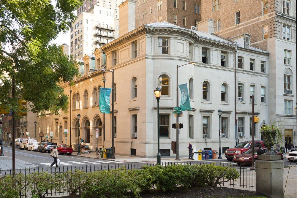 Photo of Curtis Institute of Music: Philadelphia, PA