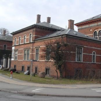 geologisk museum København swinger nordjylland