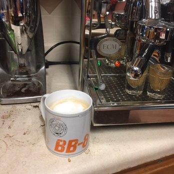 Texas Coffee Techs Appliances Amp Repair 1400 E 4th St