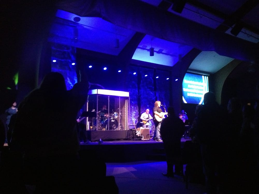 Southridge Church: 100 Eagle Dr, Charleston, WV